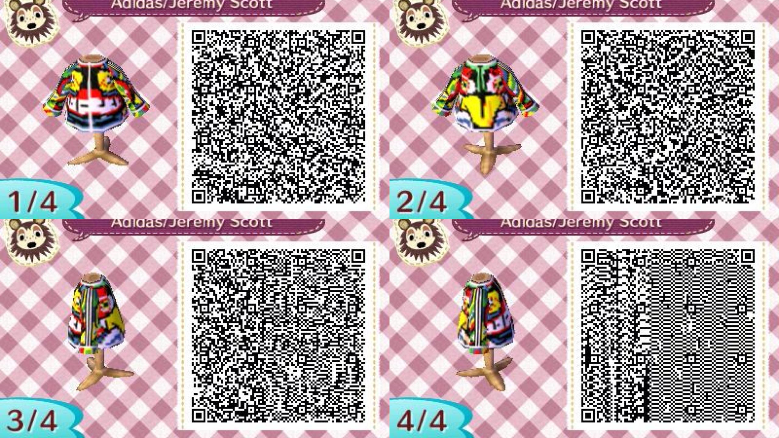 Animal Crossing Qr Codes Wallpaper Acnl Wallpaper Qr 50 Images