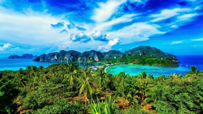 Island HD Wallpapers (57+ images)