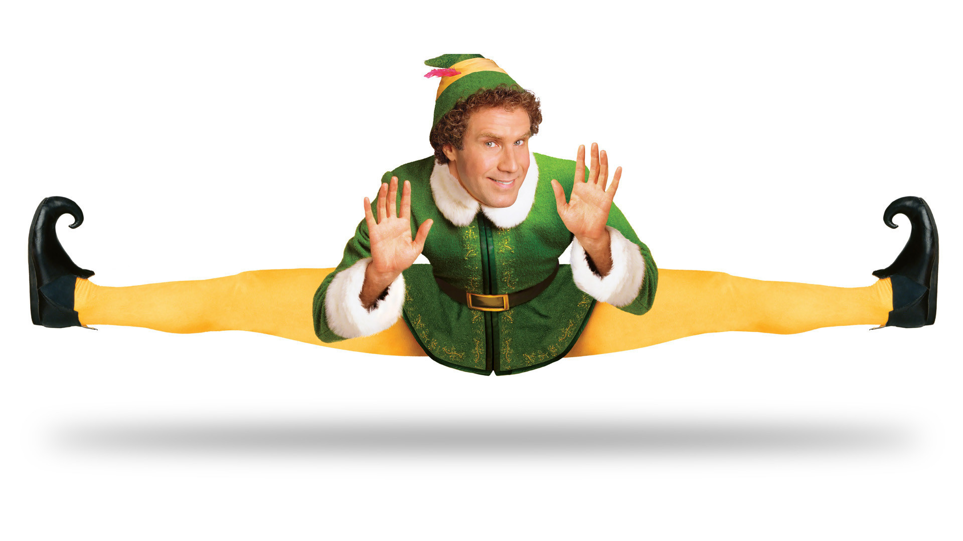 Elf The Movie Quotes Wallpapers Elf Movie Wallpaper 56 Images