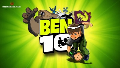 Ben 10 Wallpapers (53+ images)