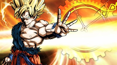 Dragon Ball Z Live Wallpapers (67+ images)