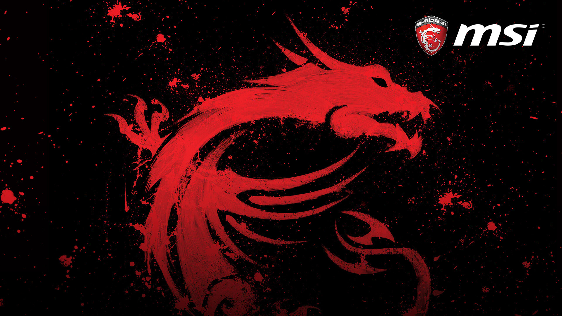 Msi Wallpaper Full Hd Msi Dragon Wallpaper 1920x1080 80 Images