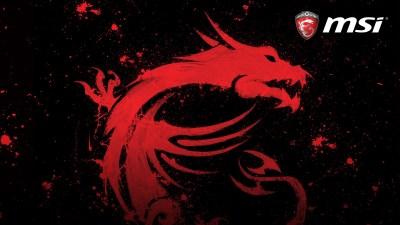 MSI Dragon Wallpaper 1920x1080 (80+ images)