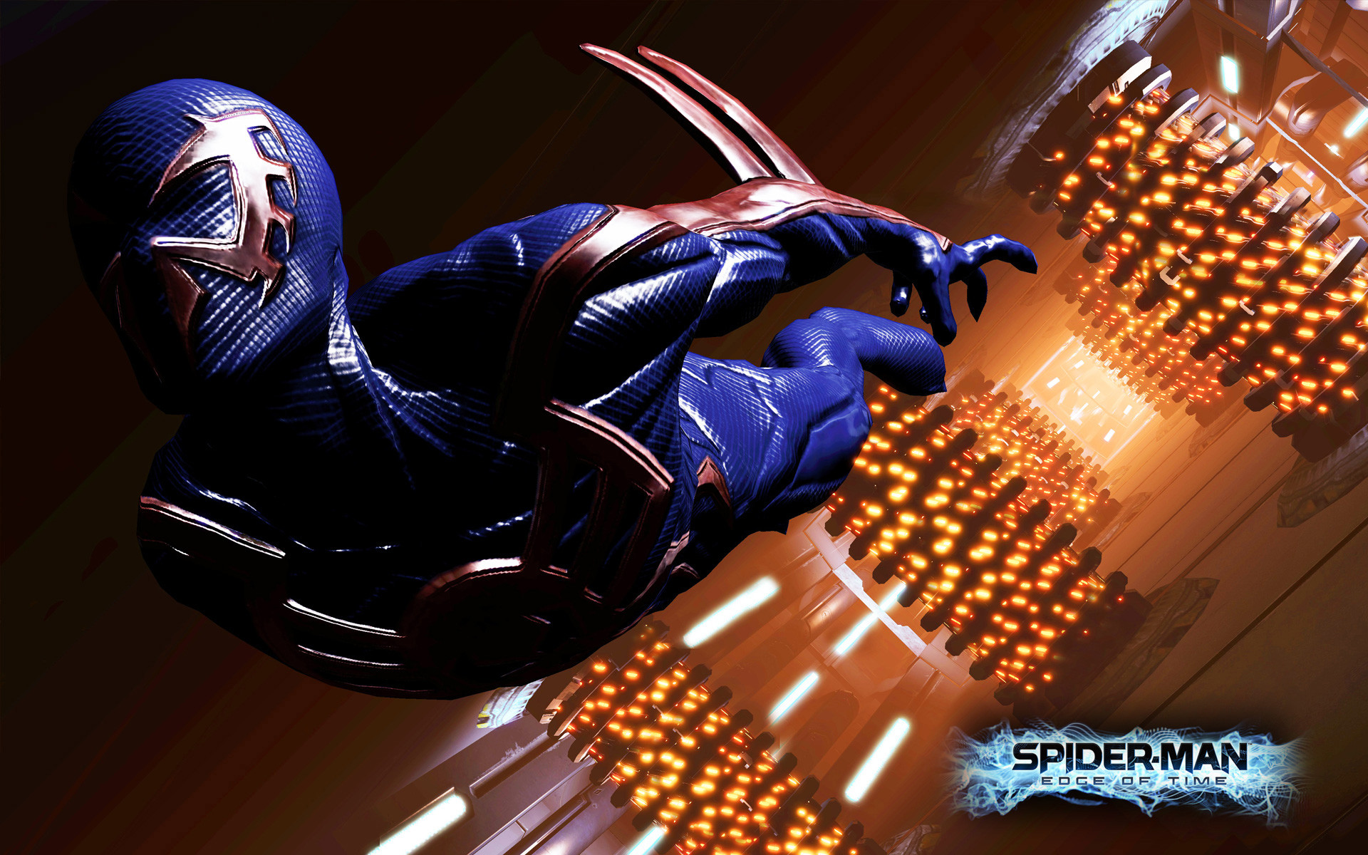 Wolverine Animated Hd Wallpapers Iron Spider Hd Wallpaper 77 Images