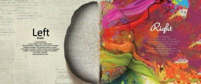 Left Brain Right Brain Wallpaper (67+ images)