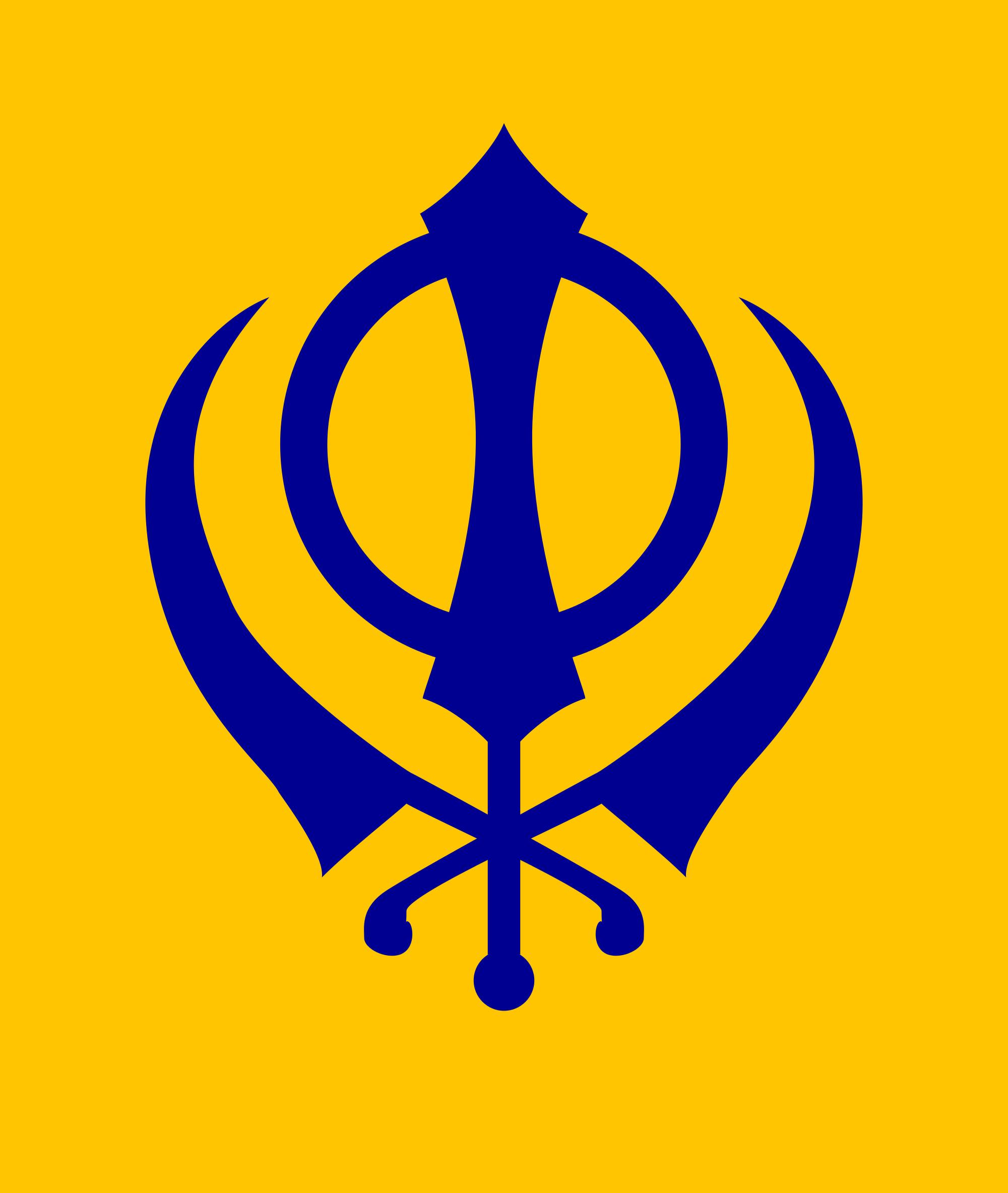 Ek Onkar Hd Wallpaper Sikh Khanda Wallpapers 27 Images