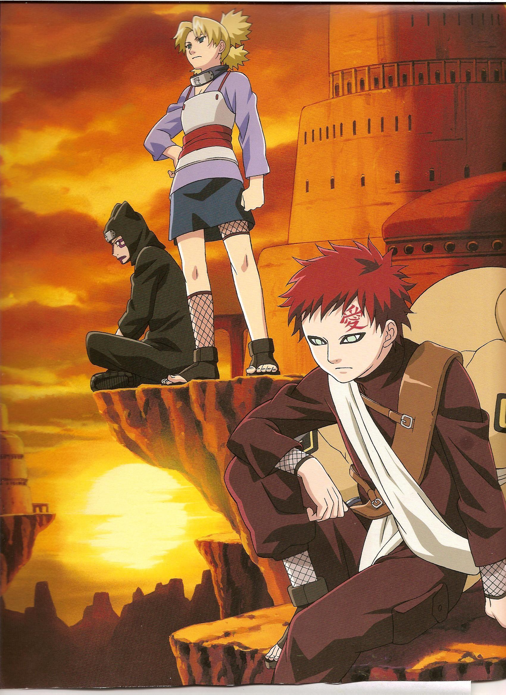 Tobi Wallpaper 3d Naruto And Gaara Wallpaper 51 Images