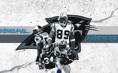 Carolina Panthers Wallpaper HD (69+ images)