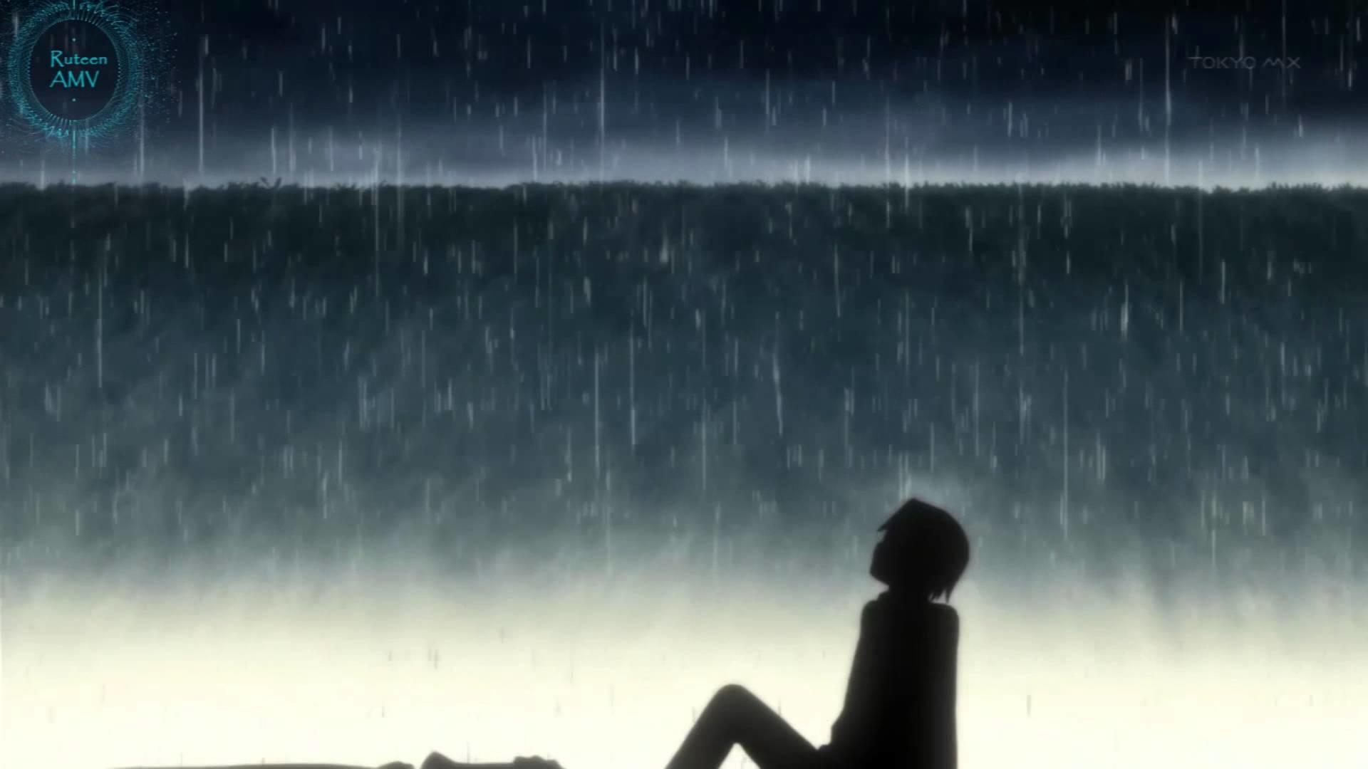 Beautiful Crying Girl Wallpapers Sad Anime Wallpapers 78 Images