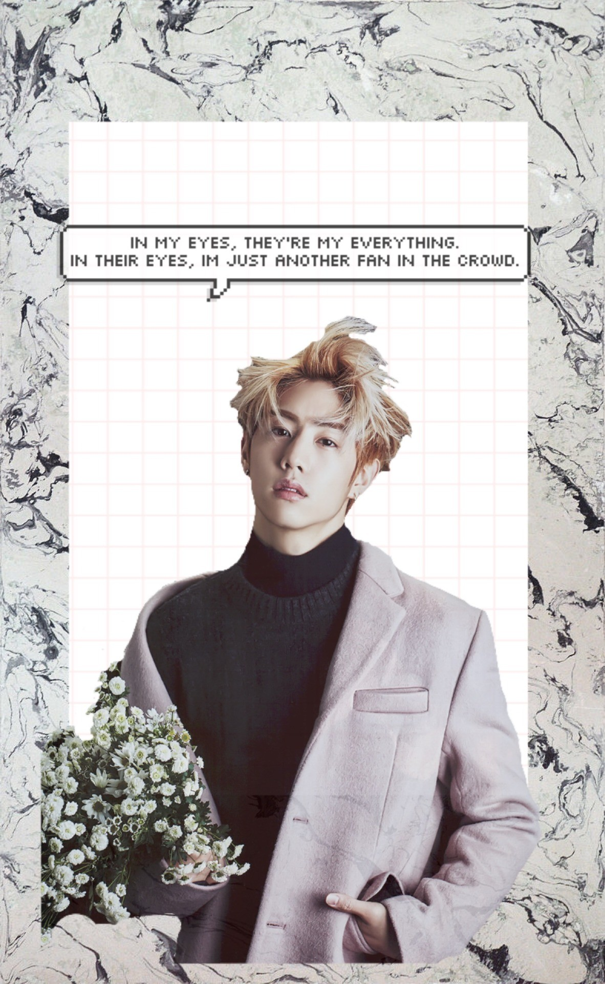 Bts Quotes Wallpaper Iphone Hd Got7 Wallpapers 70 Images