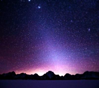 Starry Night Desktop Background (67+ images)
