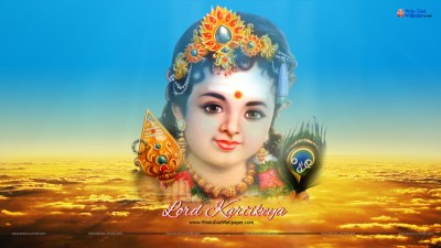 HD Hindu God Desktop Wallpaper (44+ images)