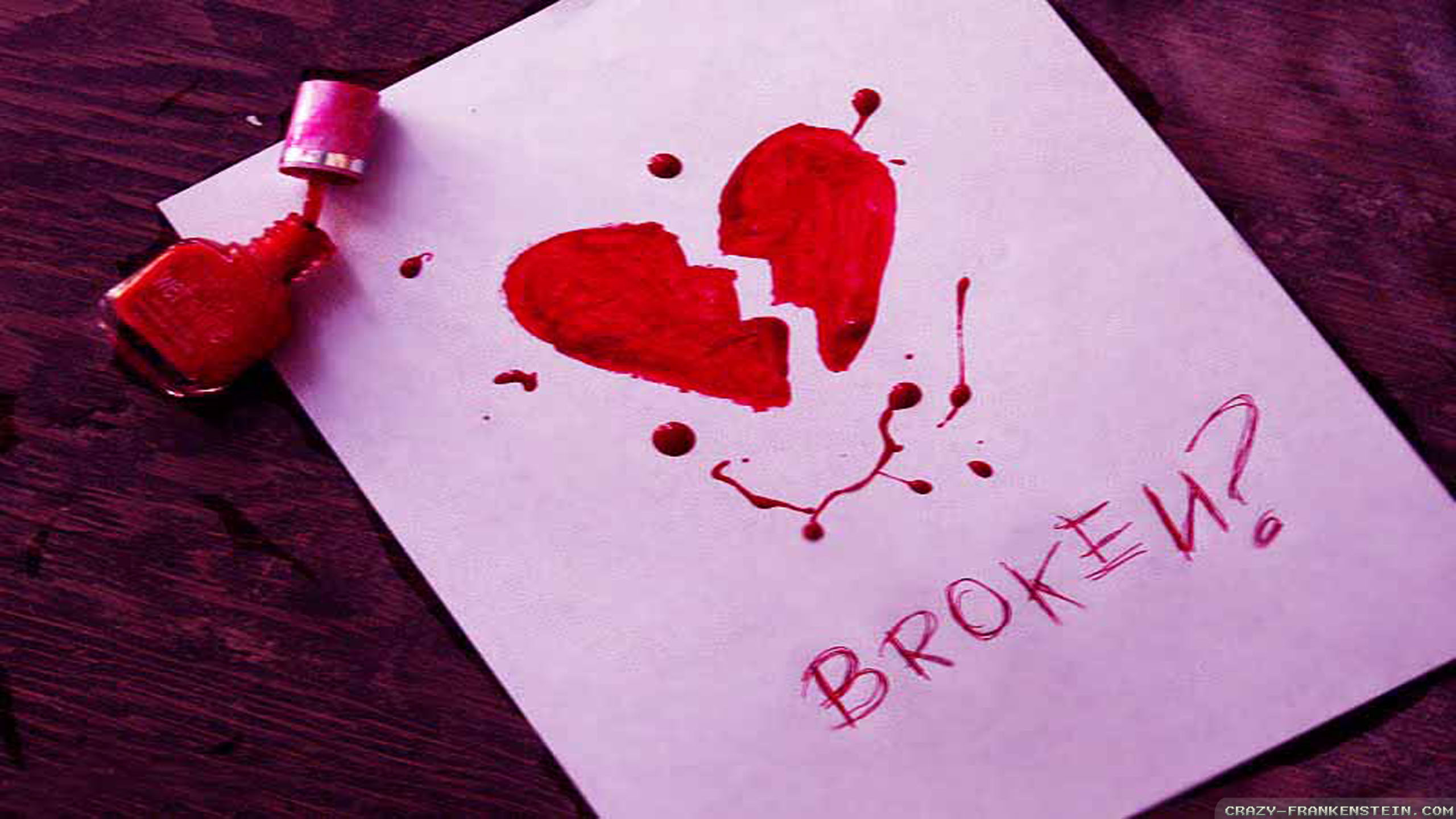 Broken Heart Quotes Wallpapers Free Download Broken Heart Wallpaper 72 Images