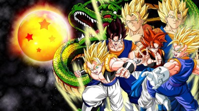 Dbz HD Wallpaper 1920x1080 (63+ images)