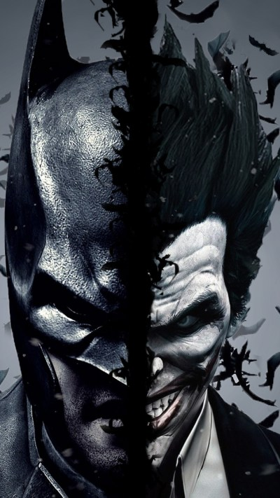 Joker iPhone 6 Wallpaper (79+ images)