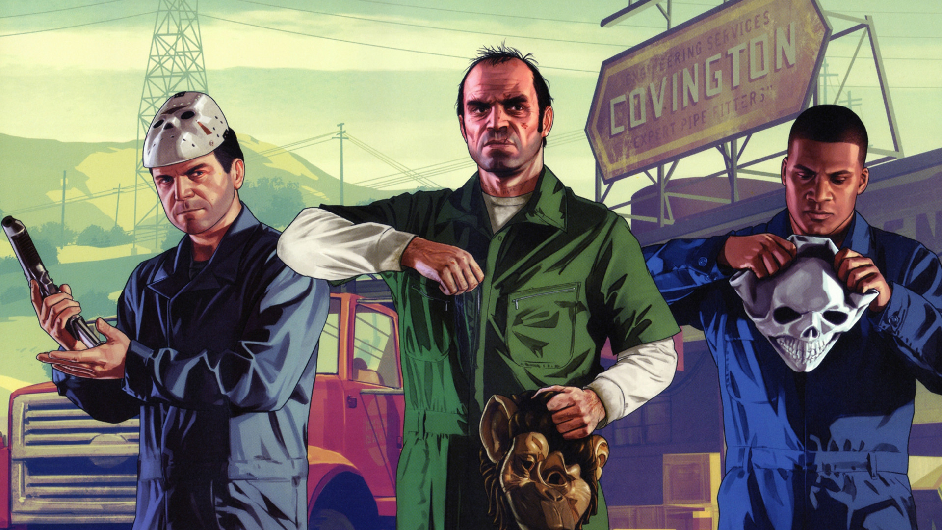 Lion Live Wallpaper Iphone X Gta 5 Live Wallpapers 70 Images