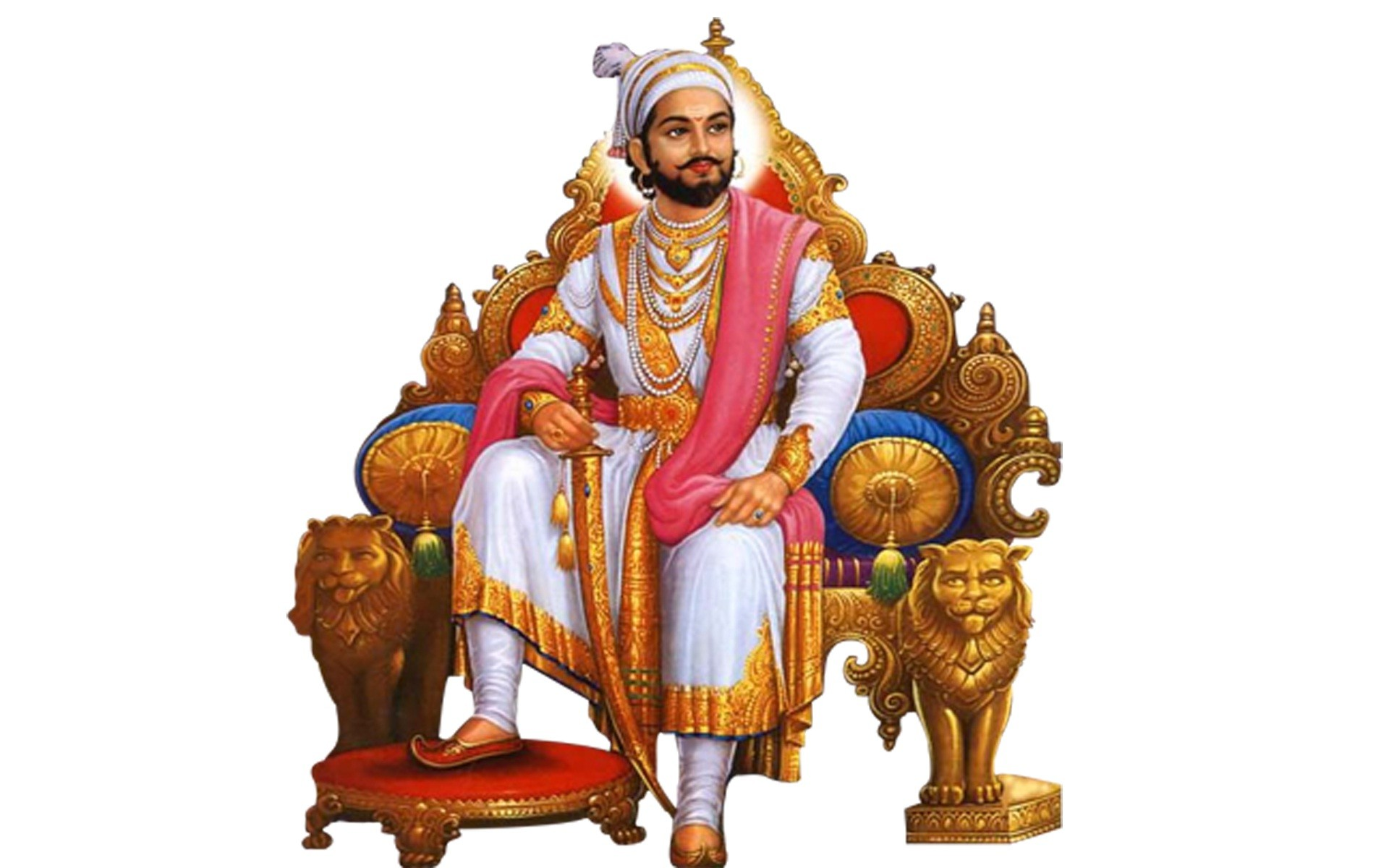 Shivaji Maharaj Hd Wallpaper For Pc King Of The Hill Wallpaper 68 Images