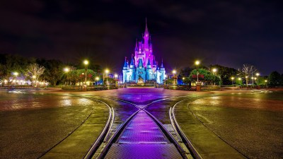 Walt Disney World HD Wallpaper (71+ images)