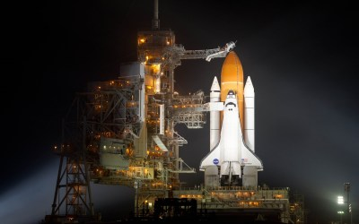 NASA Space Shuttle Wallpaper (75+ images)