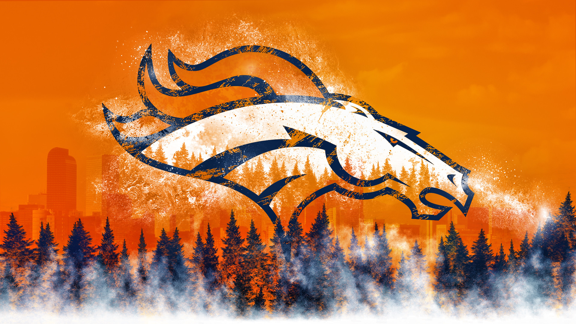 Cars 2 Cartoon Wallpaper Cool Denver Broncos Wallpapers 76 Images