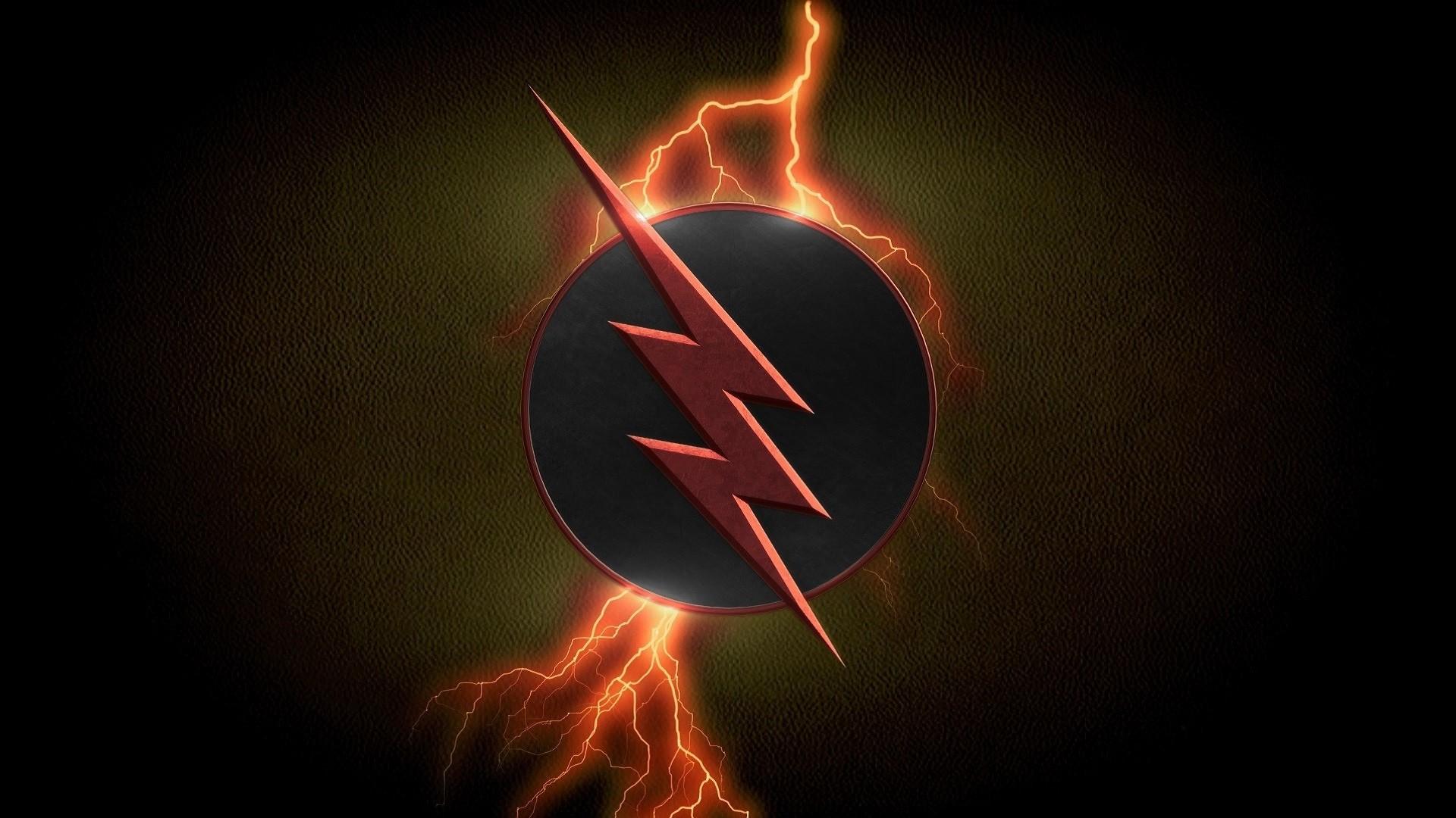 Batman 3d Live Wallpaper Reverse Flash Logo Wallpaper 79 Images