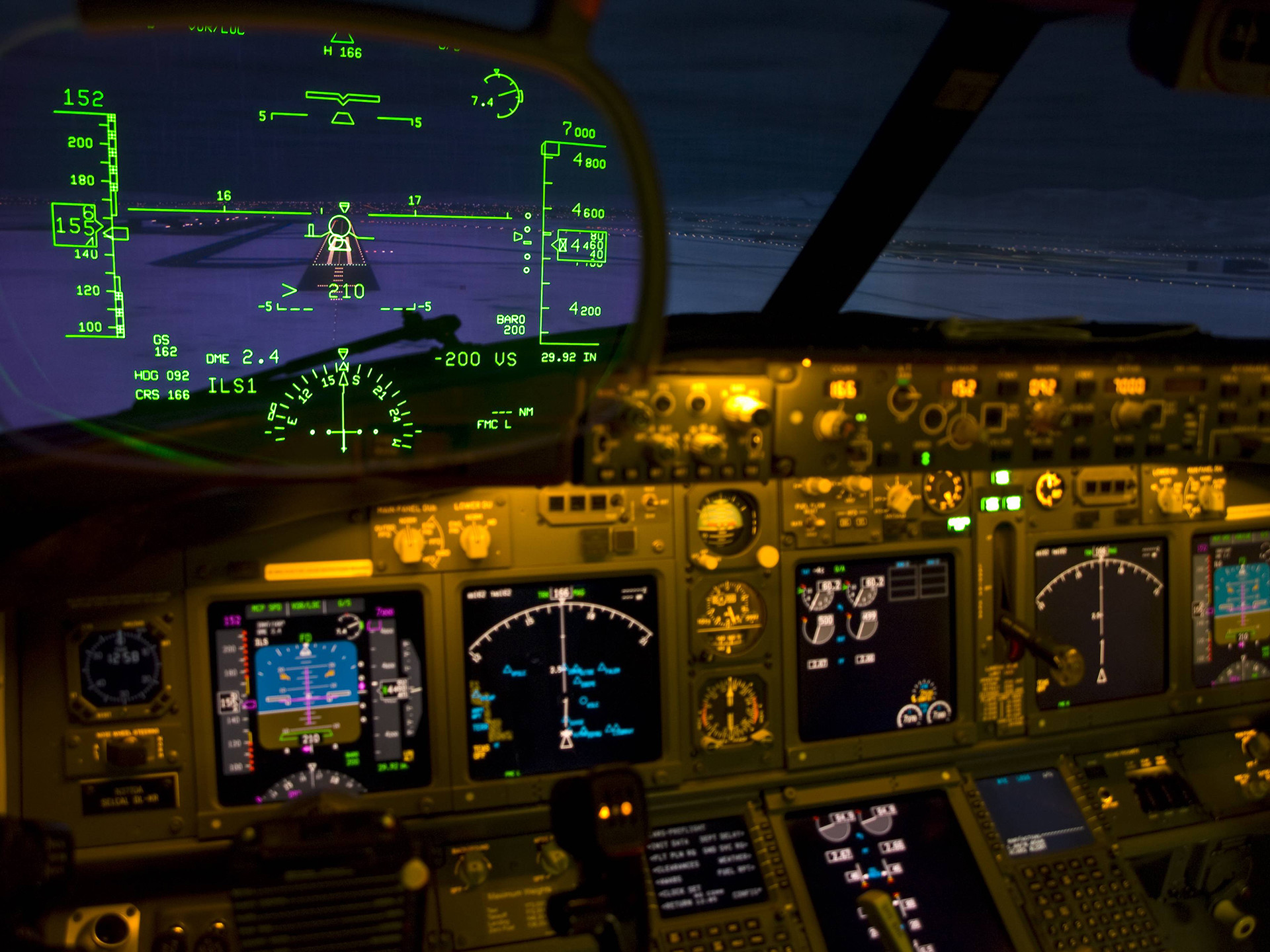 Airplane Full Hd Wallpaper Airplane Cockpit Wallpaper Hd 73 Images