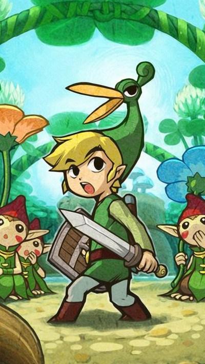 Zelda iPhone 6 Wallpaper (62+ images)
