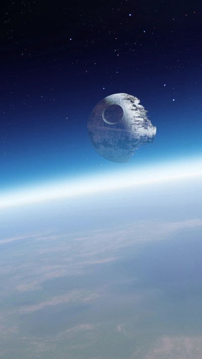 Death Star iPhone Wallpaper (69+ images)