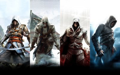Assassins Creed Black Flag Wallpapers (80+ images)