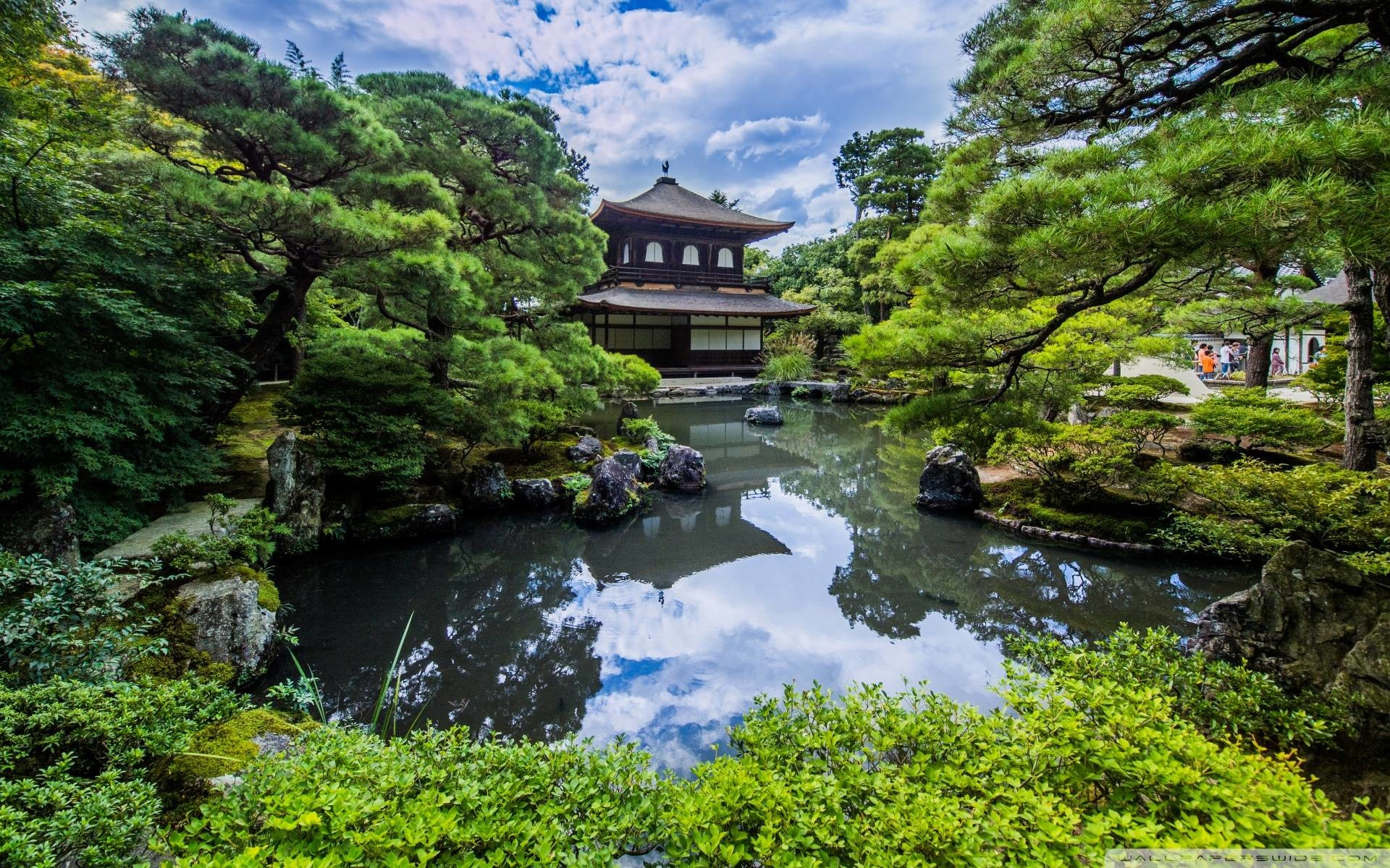 The Best Anime Wallpaper Japanese Zen Garden Wallpaper 56 Images
