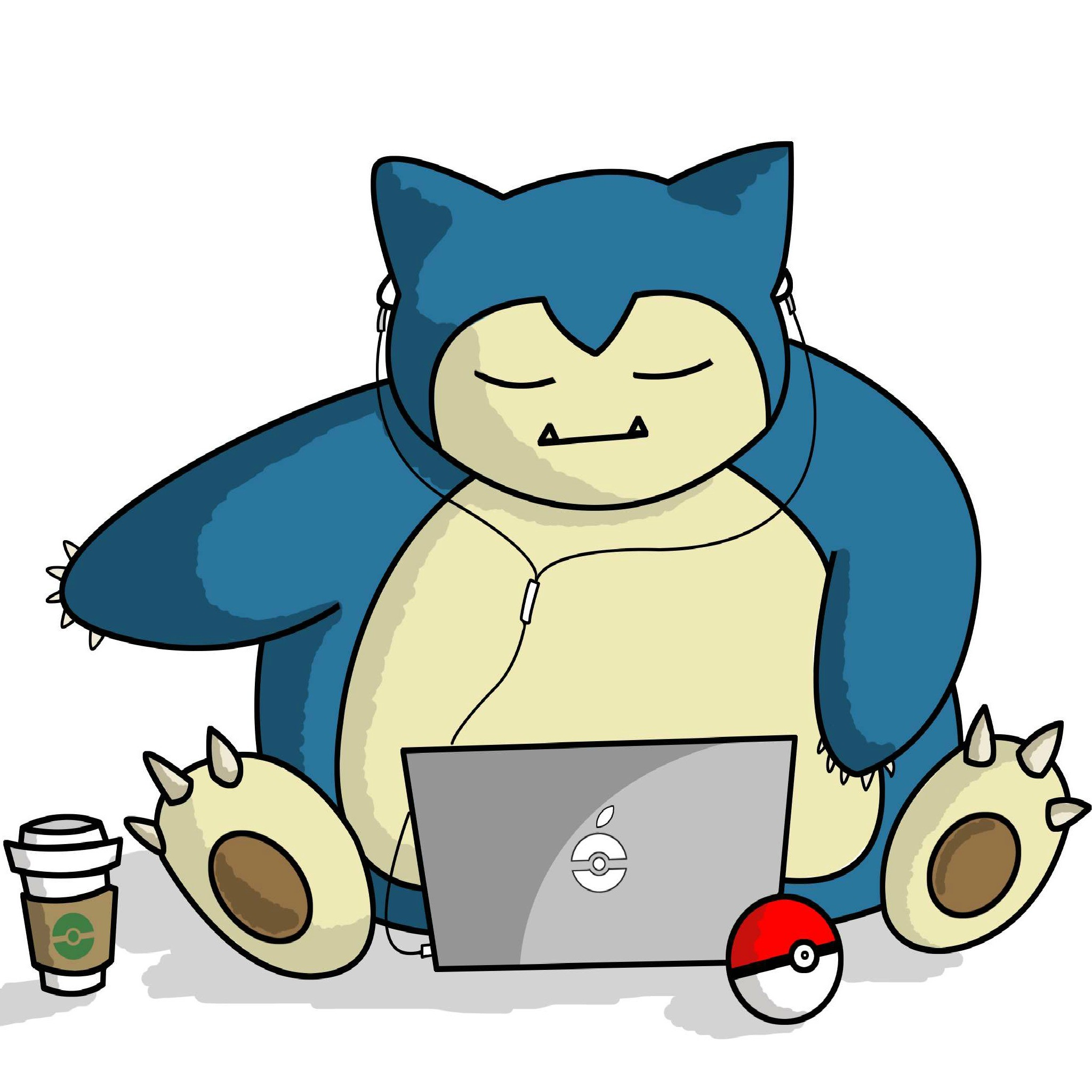 Snorlax Wallpaper Iphone Hd Snorlax Wallpaper 66 Images