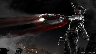 Winter Soldier Wallpaper HD (80+ images)