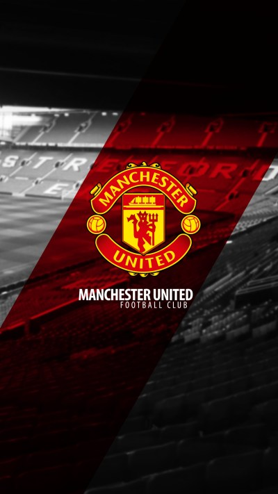 Manchester United iPhone Wallpaper (66+ images)