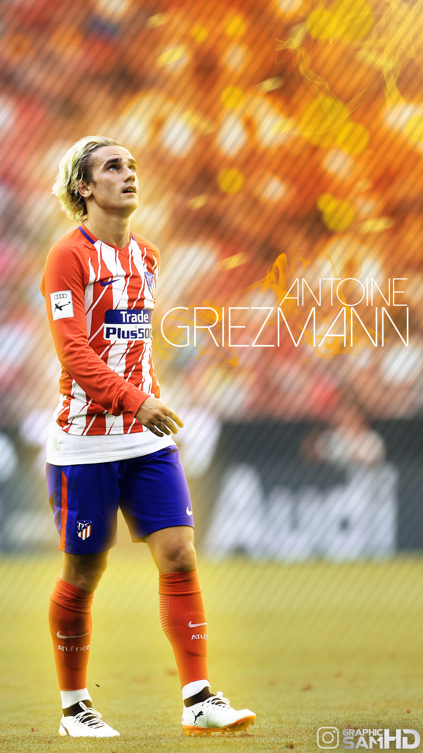Real Madrid Wallpaper Full Hd Antoine Griezmann Wallpapers 86 Images