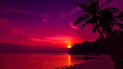 Beach Sunsets Wallpapers for Desktop (62+ images)