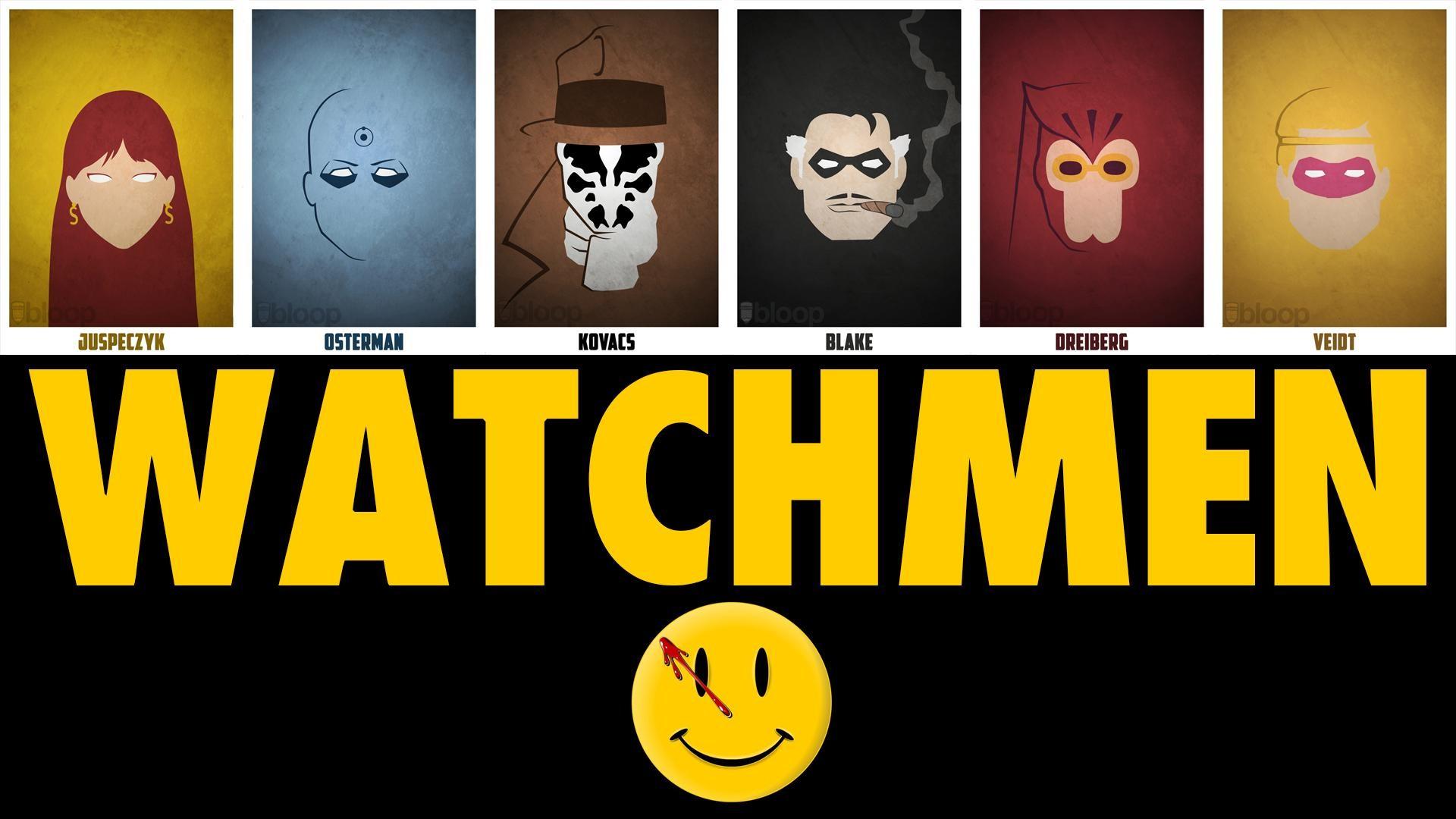 Rorschach Watchmen Wallpaper Hd Watchmen Rorschach Wallpaper 70 Images