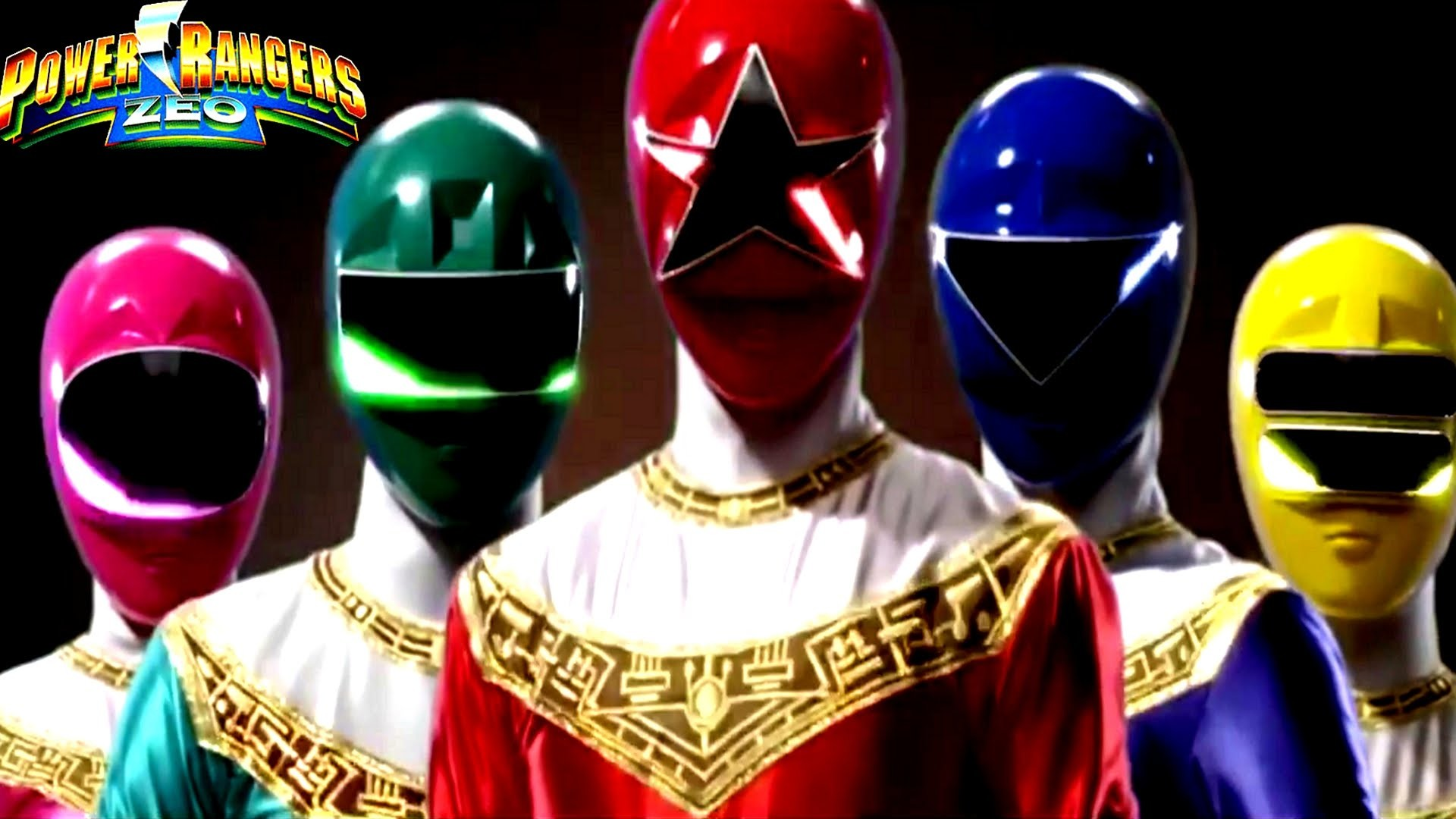 Power Rangers Jungle Fury Wallpaper 64 Images