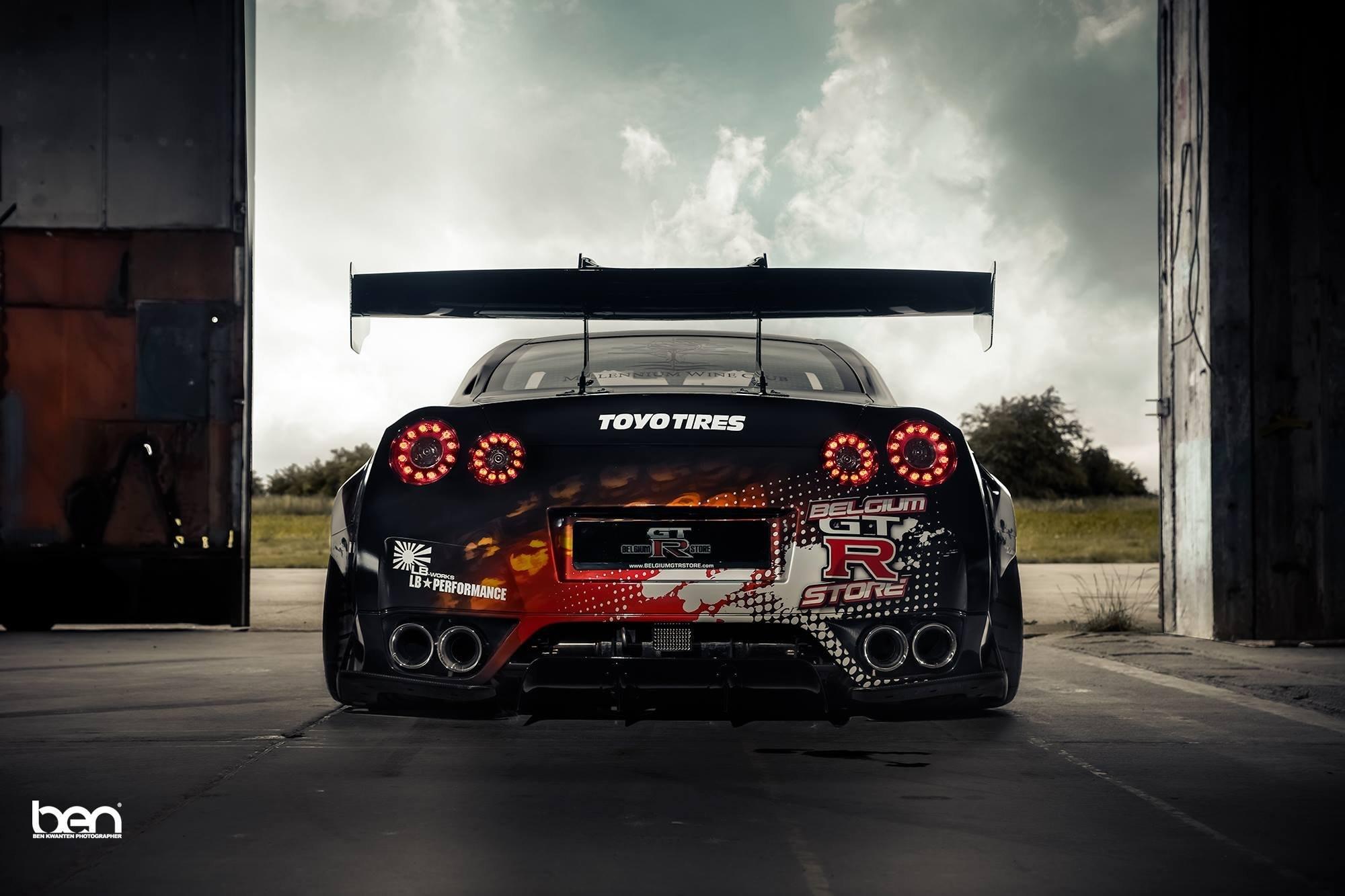 Lamborghini Car Hd Wallpaper For Mobile Liberty Walk Wallpapers 84 Images