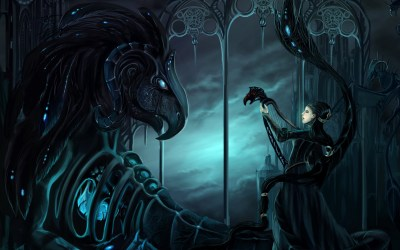 Cool Gothic Wallpapers (46+ images)