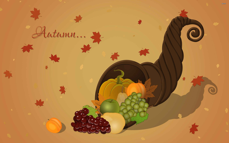 Free Fall Harvest Desktop Wallpaper Fall Thanksgiving Wallpaper 60 Images