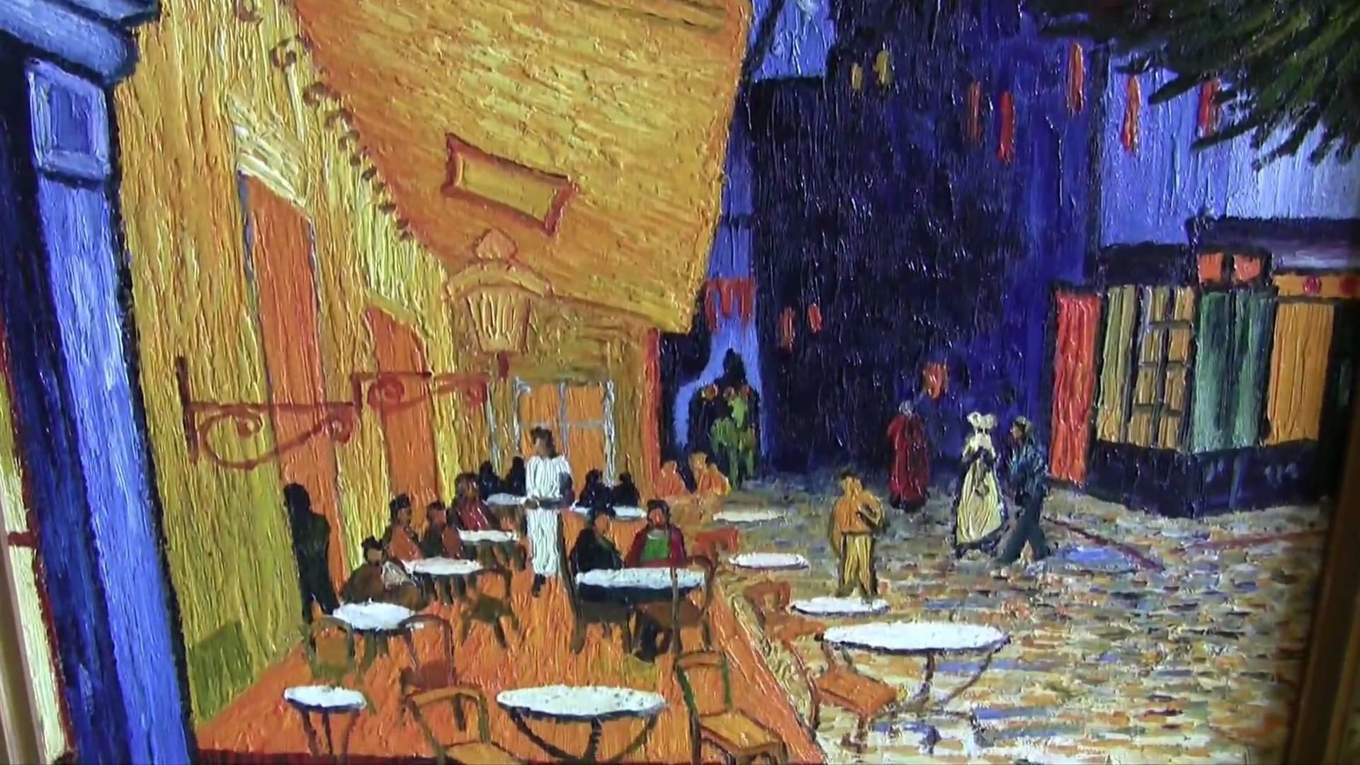Van Gogh Starry Night Iphone Wallpaper Vincent Van Gogh Wallpaper 63 Images