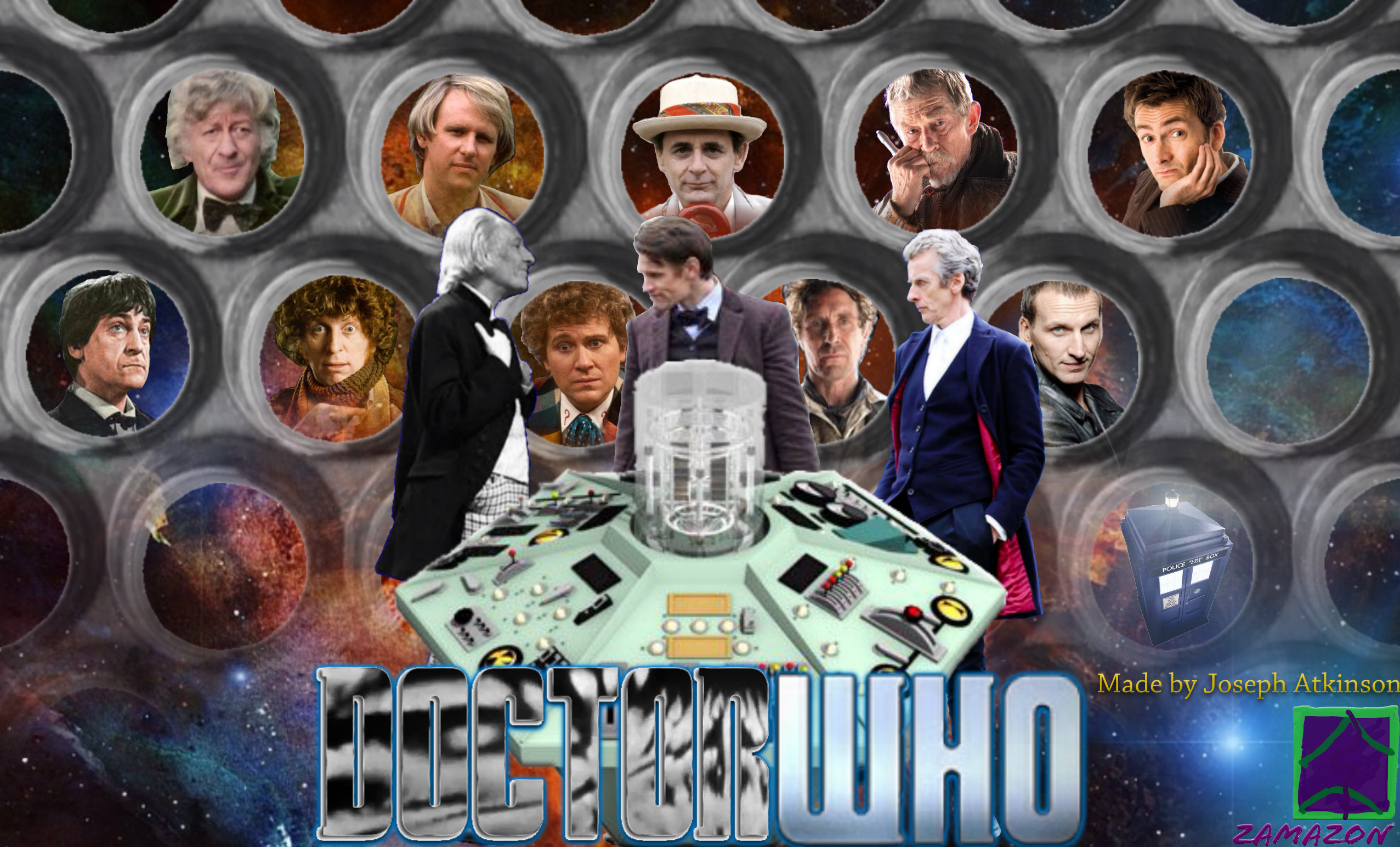 Wallpaper For Teenage Girl Iphone Doctor Who All Doctors Wallpaper 68 Images