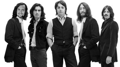Beatles Wallpaper Border (68+ images)