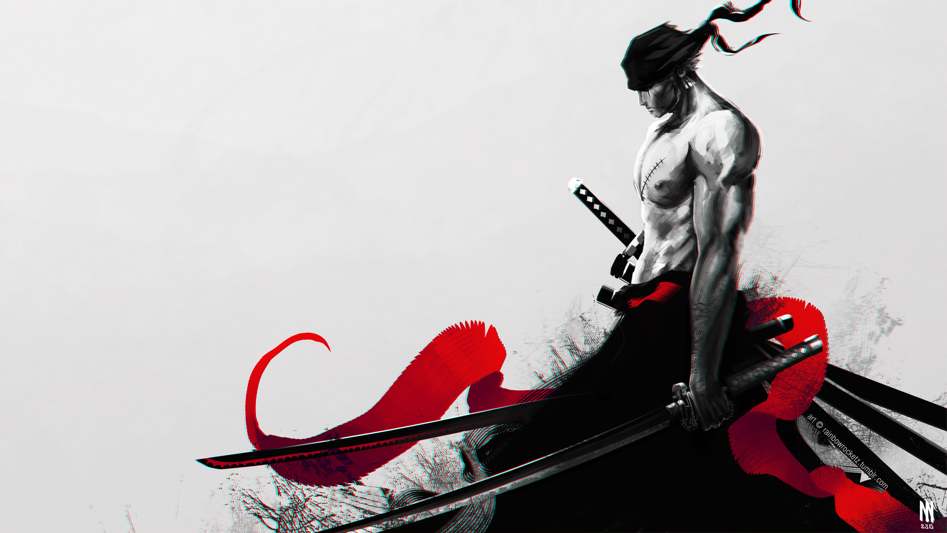 Black And White Iphone Wallpaper Zoro Wallpaper Hd 64 Images