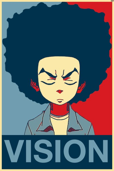 The Boondocks Wallpaper (58+ images)