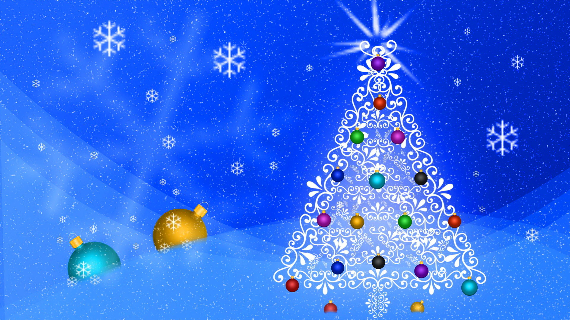 3d Xmas Tree Live Wallpaper Christmas Tree Background Wallpaper 79 Images