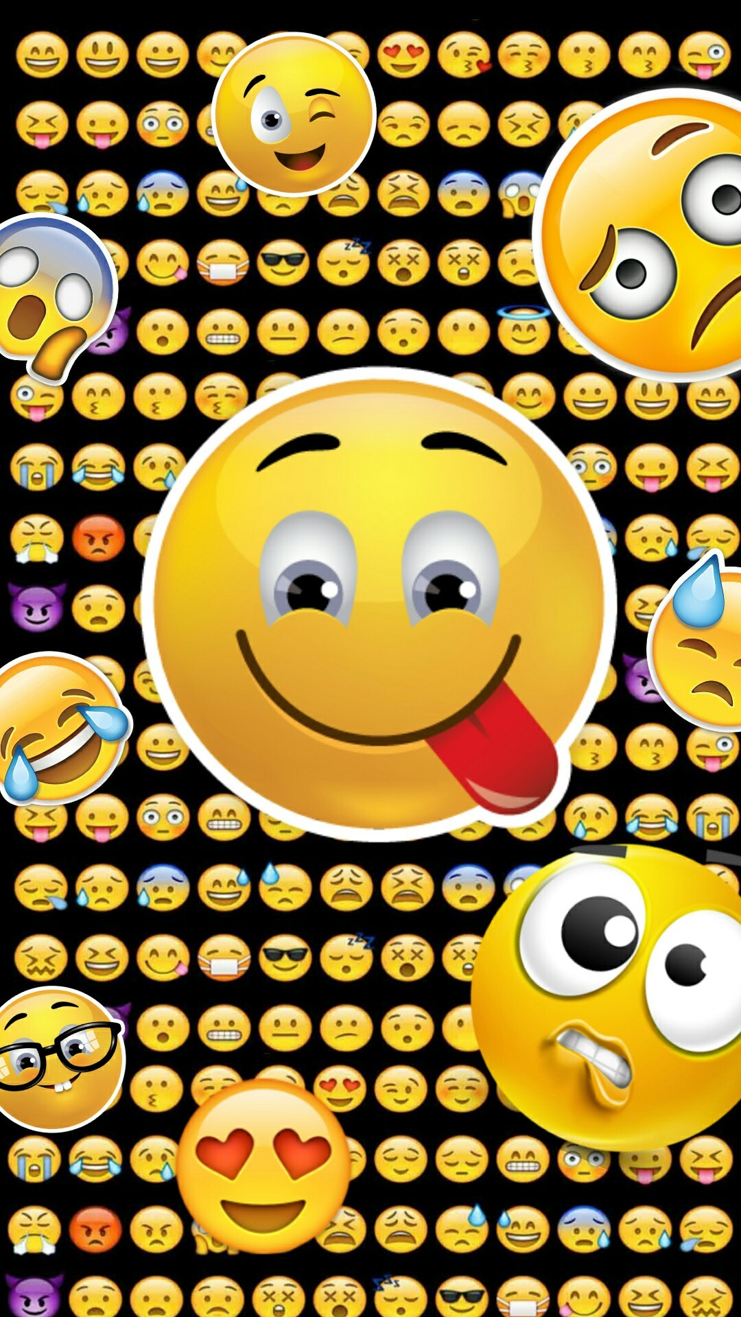 Cute Girly Wallpapers For Iphone 6 Plus Cute Emoji Wallpapers For Iphone 57 Images