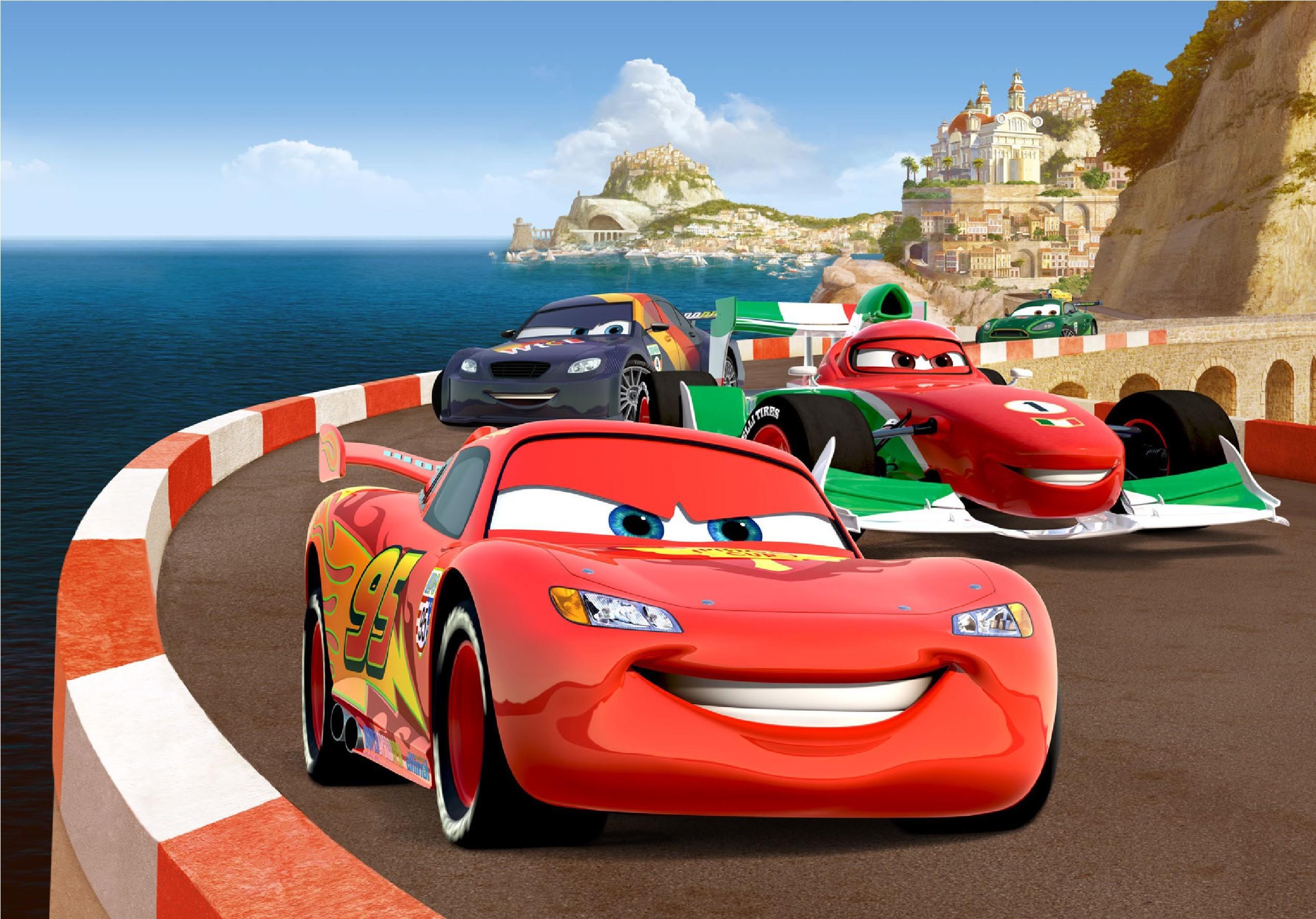 Disney Pixar Cars Wallpapers Free Download Wallpaper Cars Cartoon 62 Images