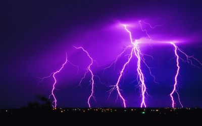 Cool Lightning Wallpapers (52+ images)