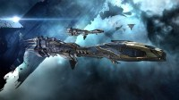 Eve Online Backgrounds (79+ images)